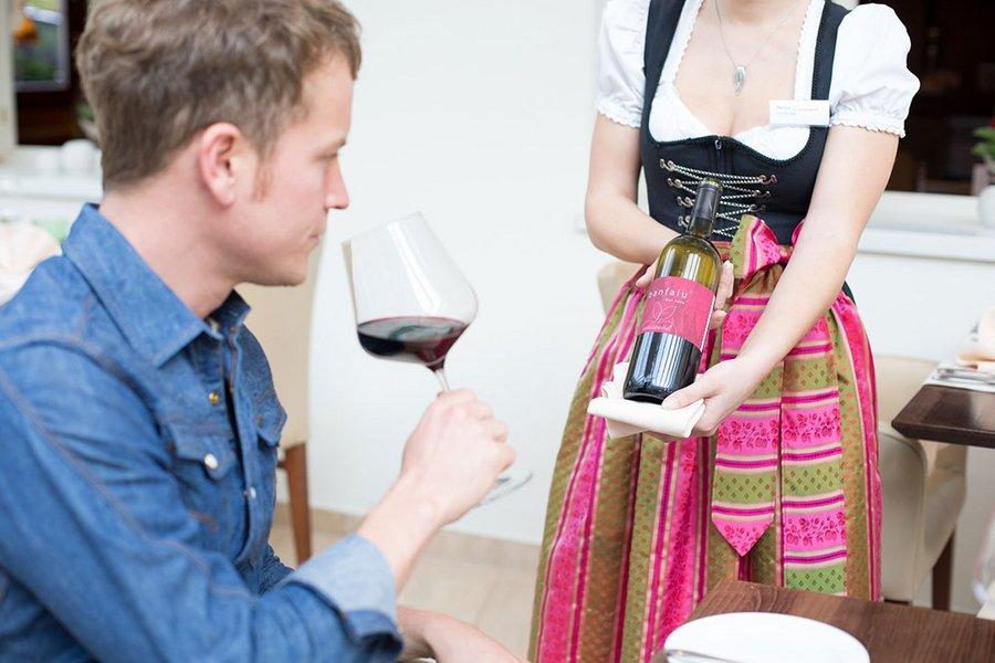 Bio-Wein in Tirol