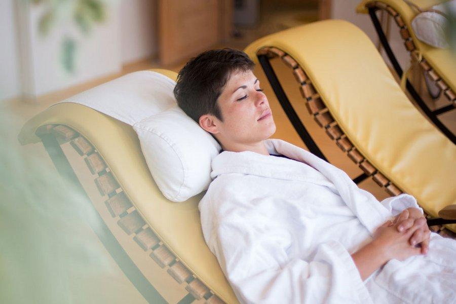 BIO Hotel mit Wellnessbereich