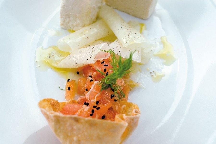 BIO Restaurant Leutascherhof