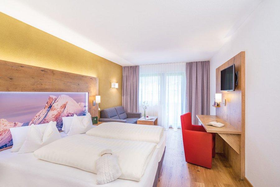 Leutascherhof Zimmerpreise